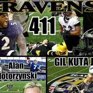 Baltimore Ravens 411