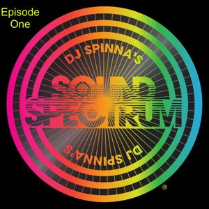 DJ Spinna's Sound Spectrum (Episode 1)