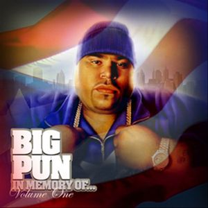 Remember Pun (A Tribute To Christopher Lee Rios November 10, 1971 – February 7, 2000)