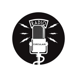 RADIO CIRCULAIR : BAS LUITING @ RARARADIO 23-05-2019