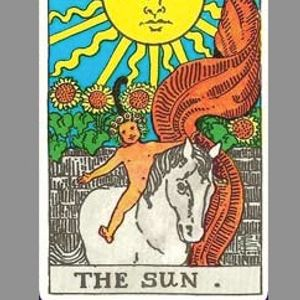 TAROT Cards For CYNICS with DAISY WAUGH on Radio Gorgeous with Josephine Pembroke