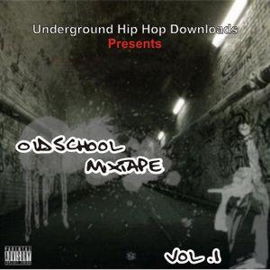 MixTape UHHD - Old School