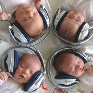 Baby Making Muzik 2 (9 Months L8r)
