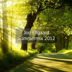 Jon Ellgaard - Summer Mix (July 2012)