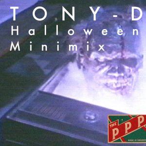 Tony D's Halloween minimix
