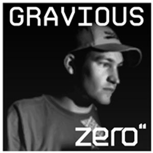 Zero'' // podcast #028 - DJ Mix: Gravious