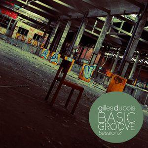 Basic Groove Session2