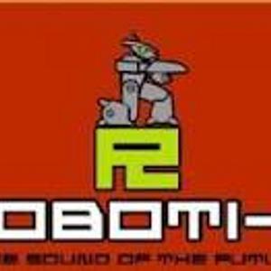 roboti-k dj frank generacion kwm 85-92 cd´s 20 años