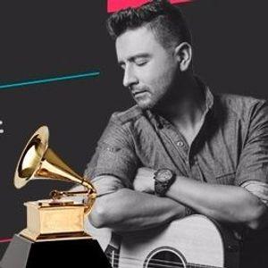 Entrevista Alex Campos Latin Grammy 2016