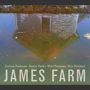 "James Farm (Redman / Parks / Peneman / Harland ""James Farm"" prezentuje Maciej Karłowski"