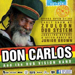 Don Carlos Mix @ TEDER.FM