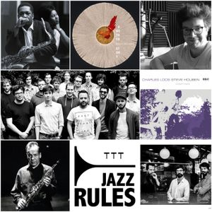 Jazz Rules #121