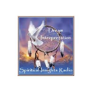 Weekly Segment Launch: Interpreting Your Dreams with Charlotte Spicer!