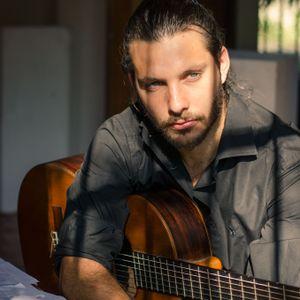 """Gabriel Lombardo en """"El Efecto Colón"""""""