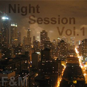 Fred & Michi - Night Session Vol. 1