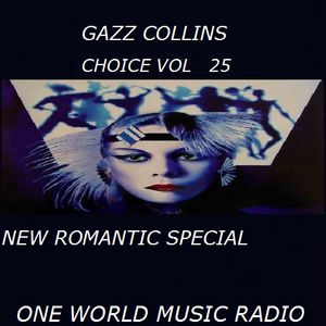 Choice 25 New Romantics Special