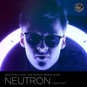 Christallization #109 with Neutron