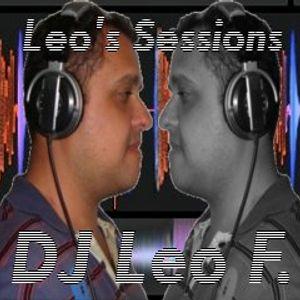 Leo's Sessions #017 - Leo F. 33rd BDay DJ Set (House/EDM)