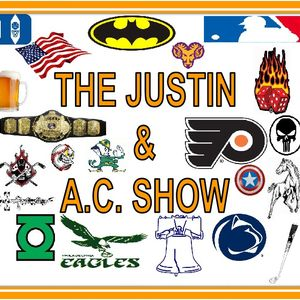 The Justin & AC Show - 4/8/13