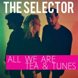The Selector - W/ All We Are & Applebottom