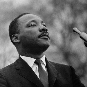 Otro Mundo - Show 097 MLK - 50 Years Ago Today! 04-04-2018