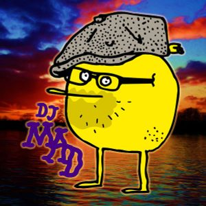 DJ MAD - BestOf2012_CHILL-Mix