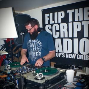 FLIP THE SCRIPT RADIO - 5-17-17 - FTSR CREW