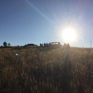 Brama dos Veados no Parque Natural de Montesinho