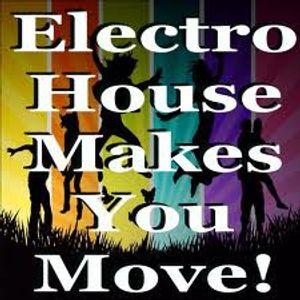 Freaky Friday Electro House Mix