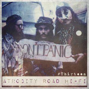 Atrocity Road HI-FI #13