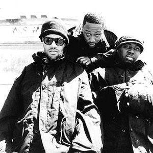 Def Squad Part. 1