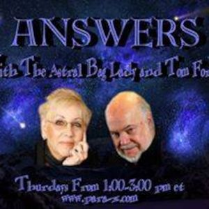 Answers with The Astral Bag Lady 07-14-16