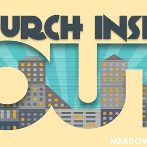 Church Inside Out  (Audio)