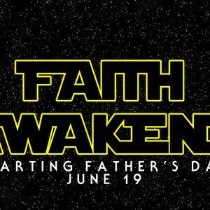 Bring Honor Back // Faith Awakens (Week 3)