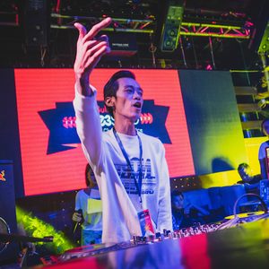 DJ Luigi Guzman | Philippines | Cebu Qualifier