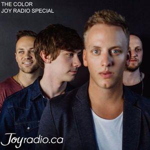 Interview: The Color - Joy Radio Special