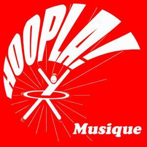 Hoopla Mix July2010