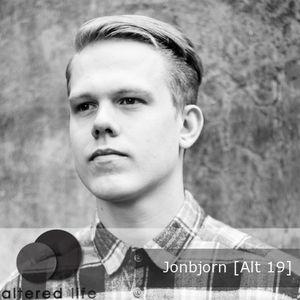 Jonbjorn - Altered Life Podcast 19