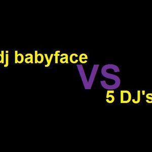 dj babyface