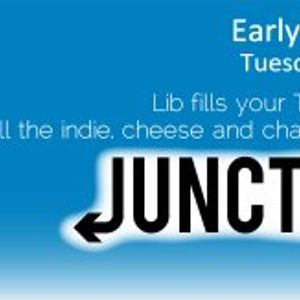 Early Doors With Lib Term Two Week Five