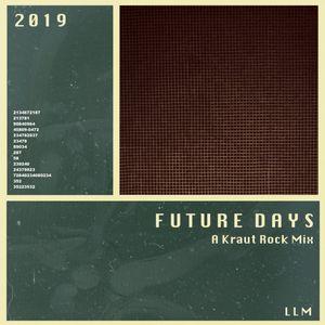 Future Days - A Kraut Rock Mix