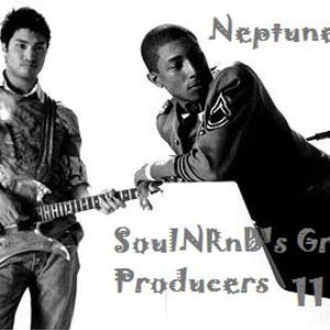 SoulNRnB's Great Producers: The Neptunes