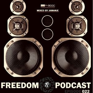 jamanje-The Freedom episode 022