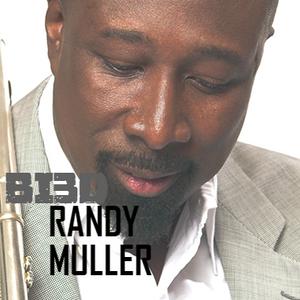 The Wayne Boucaud Radio Show,Blackin3D present's in conversation with RANDY MULLER...