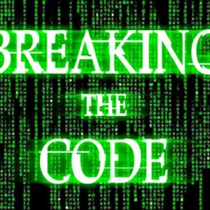 Breaking the Code: The Key to the Code - Audio