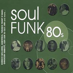 Rene & Bacus ~ 80's Soul,Electro,Funk,Chocolate Soul & Usher (Mixed 22nd Sep 12)