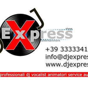 DJ Express '70 '80 '90 2K Mix