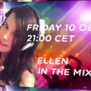 Ellen In The MixXx 10 Oct 2014 New Releases ItaloDance Disco EDM HandsUp