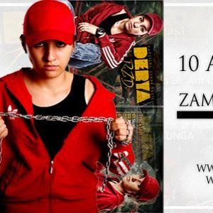 Zamir İle Nirvana Programı Konuğu ''DERYA'' Yayının Kaydı 10 Ağustos 2012 (www.RadyoBeat.com)