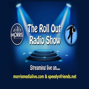The Roll Out Show - SPECIAL GUEST: RAPPER AMG 12-28-16